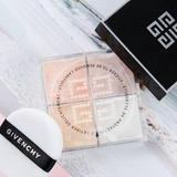 Givenchy/纪梵希四宫格散粉 轻盈无痕定妆蜜粉5#丝绸珍珠
