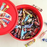【12月预售】英国Mars玛氏巧克力什锦礼盒650g