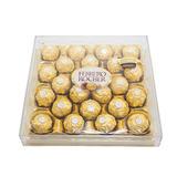 【12月预售】费列罗金莎巧克力T24粒装