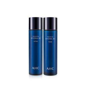 【12月预售】AHC第二代B5玻尿酸水乳套装(水120ml+乳120ml)
