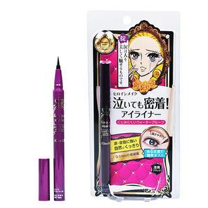 日本ISEHAN Kiss Me 0.1mm极细防泪水眼线液  防水防晕眼线笔 新包装