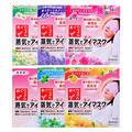 日本花王蒸汽眼罩 眼膜 缓解眼疲劳去黑眼圈 五款味