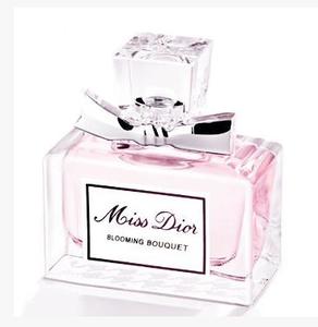 Miss Dior迪奥 花漾甜心香水5ml 粉色EDT 淡香[3661]