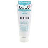 资生堂UNO男士润洗颜(水感保湿)(白)130g