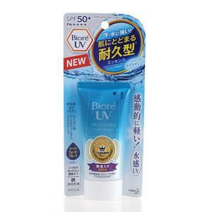 日本花王Biore碧柔AQUA清爽水感保湿防晒乳霜SPF50+ 50g