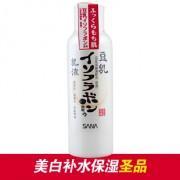 日本原装 SANA珊娜豆乳美肌乳液150g 美白保湿