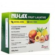 NU-Lax乐康膏 500g天然有机果蔬排毒养颜润肠通宿便