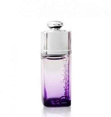 迪奥紫色魅惑淡香水5ml 摩登女香Q版