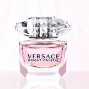 Versace/范思哲 晶钻粉红香恋明亮水晶女士香水 5ml小样版仔