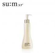 呼吸SU:M37度苏秘洗面奶女 焕肤精粹温和洁面液245ml