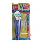 日本cosme大赏明色 胎盘素眼霜30g 保湿抗皱去细纹干纹黑眼圈
