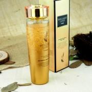 韩国AHC24K黄金水玻尿酸补水提亮肤色爽肤水化妆水140ml