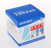 澳洲OPPERT澳佩尔绵羊油面霜80g 深层保湿滋养滋润不油腻
